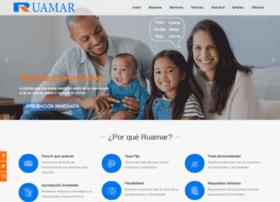 ruamar.com