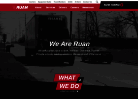 ruan.com