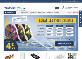 rubanled.com