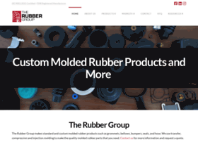 rubber-group.com