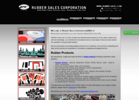 rubber-sales.com