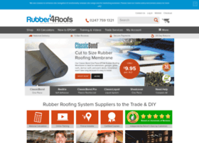 rubber4roofs.co.uk