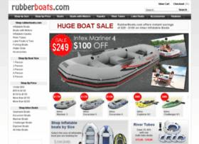 rubberboats.com