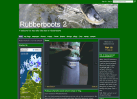 rubberboots2.ning.com