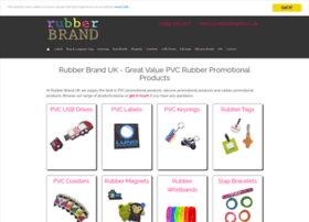 rubberbrand.co.uk