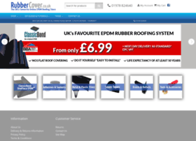 rubbercover.co.uk