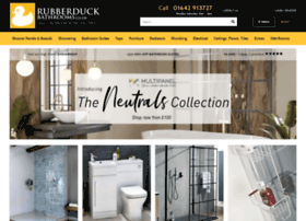 rubberduckbathrooms.co.uk