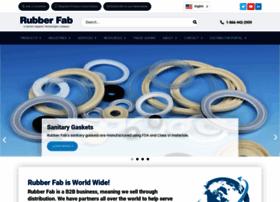 rubberfab.com