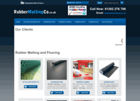 rubbermattingco.co.uk