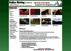 rubbermattingsystems.co.uk