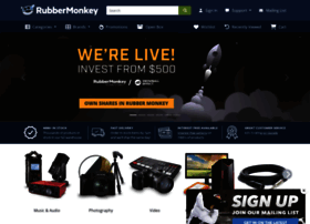 rubbermonkey.co.nz