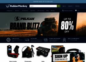 rubbermonkey.co.nz