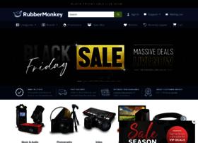rubbermonkey.com.au