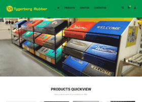 rubberproducts.co.za