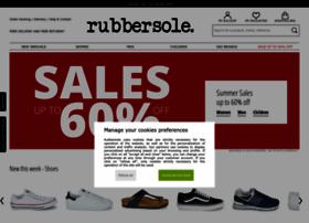 rubbersole.co.uk