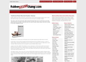 rubberstampchampblog.com