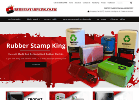rubberstampking.co.uk