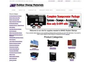 rubberstampmaterials.com