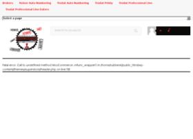 rubberstamps.org.za