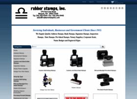 rubberstampsinc.com