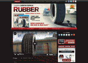 rubberthemovie.com