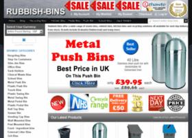rubbish-bins.com