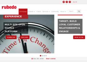 rubedo-project.org