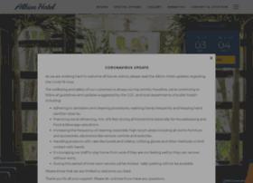 rubellhotels.com