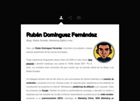 rubendomfer.com
