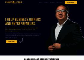 rubenlicera.com