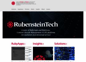 rubensteintech.com