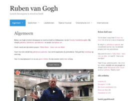 rubenvangogh.nl