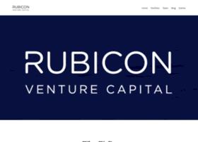 rubicon.vc