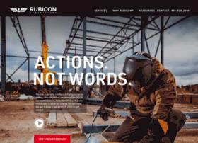 rubiconcontractors.net