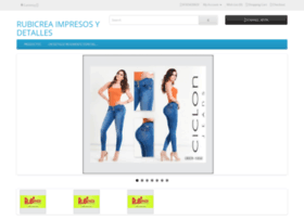 rubicrea.com.mx