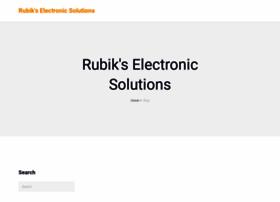 rubikintegration.com