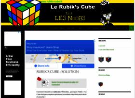rubiks-cube.fr