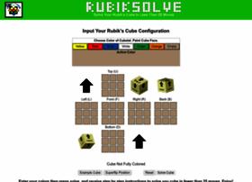 rubiksolve.com