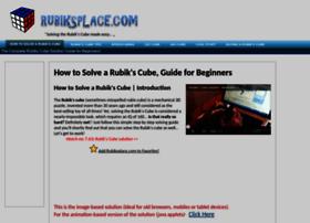 rubiksplace.com
