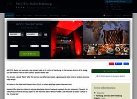 rubin-hamburg.hotel-rez.com