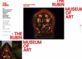 rubinmuseum.org