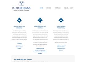 rubixdesigns.com