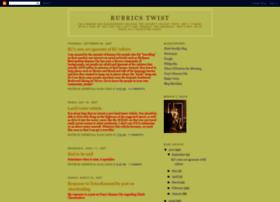 rubricstwist.blogspot.se