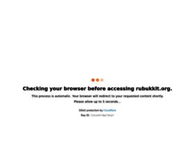 rubukkit.org