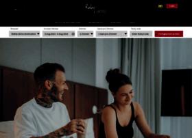 ruby-hotels.com