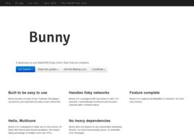 rubybunny.info