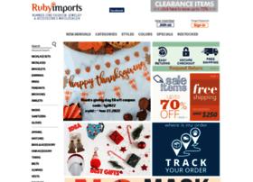 rubyimports.net