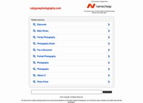 rubyjunephotography.com
