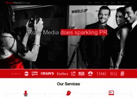 rubymediagroup.com