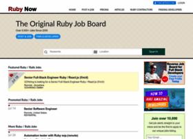 Rubynow.com